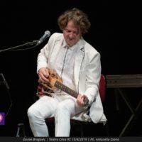 Goran Bregovic al Teatro Cilea