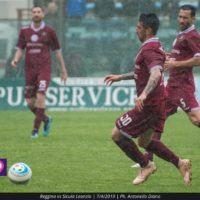 Calcio serie C - Tutto in due partite, anche per la Reggina. Il calendario e la classifica