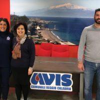 Avis Reggio e Del Core Volley Academy insieme per donare e amare lo sport