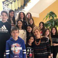 Grandi successi per gli studenti del Convitto Campanella ai giochi matematici - FOTO