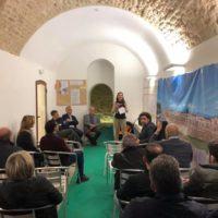 """Ad Ecolandia il primo workshop tematico per """"La finestra sul Geoparco"""""""