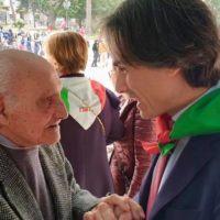 Reggio Calabria e il 25 aprile, Falcomatà: