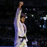 Atleta reggino vince i campionati italiani di Judo