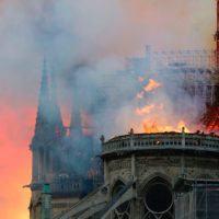Incendio Notre Dame, la prof.ssa Nava: