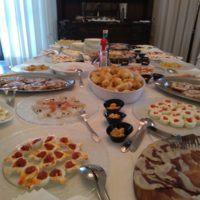 Tra cannoli, bergamotto...e videochiamate. Salvini e gli altri ministri pazzi per la cucina reggina