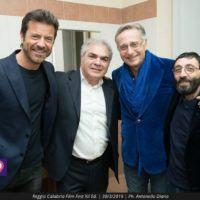 Reggio Calabria Film Fest, il Finale al Teatro Cilea