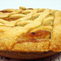 Pastiere al pistacchio, ecco l'ultima creazione della Cremeria Sottozero - FOTO