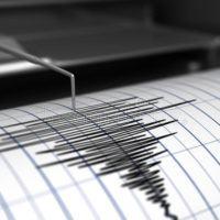 Calabria, scosse di terremoto nel cuore della notte