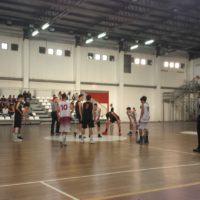 Basket serie C Silver – Vis, Di Bernardo: 'E' stata una vera impresa. I nostri giovani, il nostro orgoglio'