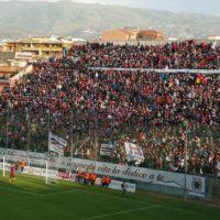 Catania-Reggina: i