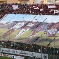 Reggina-Catanzaro: prevendita aperta, obiettivo 15.000 tifosi amaranto