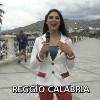 Striscia la Notizia nuovamente a Reggio Calabria. Nel mirino i tassisti con la 'regola' del 10