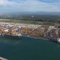 Porto di Gioia Tauro, Falcomatà: 'Momento positivo, ma c'è bisogno della ZES'