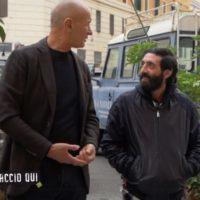 Marcello Fonte racconta i suoi sogni su Rai3: