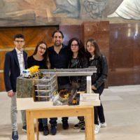 Il liceo Gullì di Reggio Calabria tra i premiati del concorso nazionale