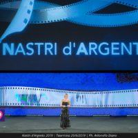 Nastri d'Argento 2019