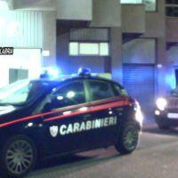 Calabria - Scoperta attività di spaccio vicino alle scuole, 13 arresti