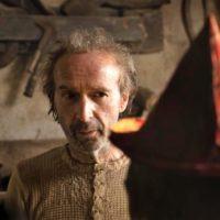 Marcello Fonte, Benigni e il Pinocchio di Garrone. Uscito il primo video
