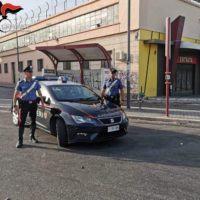 Reggio, attivati i controlli sugli spostamenti: 53 persone denunciate