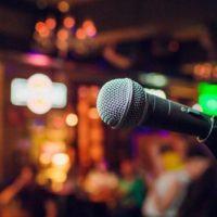 Continuano con successo le sfide del Reggio Karaoke Festival
