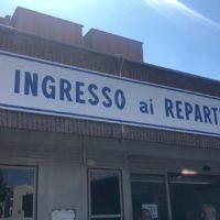 Coronavirus a Reggio, 10 nuovi casi positivi nella giornata odierna: 2 pazienti in terapia intensiva