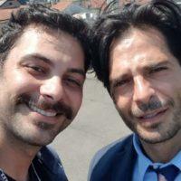 Marco Bocci alla Scuola di Recitazione della Calabria