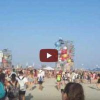 Beach Party, Jovanotti: