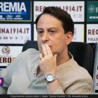 Calciomercato Reggina, Pedullà: 'Concreta la trattativa per un attaccante'