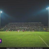 Calcio - La Reggina su Eleven Sports, con le novità su modalità e prezzi