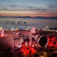 Il Jova Beach Party arriva in Calabria: