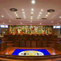 Calabria, primo Consiglio Regionale: Tallini eletto presidente