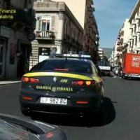 Reggio - Operazione
