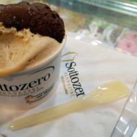 La Cremeria Sottozero dice 'addio' alla plastica monouso - FOTO