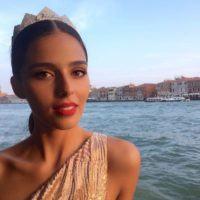 Miss Italia 2019, Myriam Melluso: