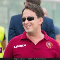 Chi è Luca Gallo, imprenditore e presidente della Reggina