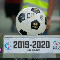 Serie C, play off girone C: c'è anche il Potenza. Al momento sette su nove