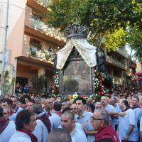 Reggio, emergenza Coronavirus: a rischio annullamento la processione di 'Festa Madonna'