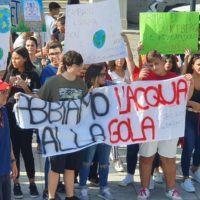 #CityNowForFuture - Reggio forte e combattente. Stop a inutili lamentele e pessimismi