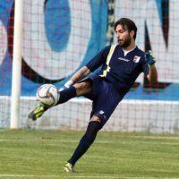 Calcio - Gabriele Parisi spera di realizzare il suo sogno. Indossare la maglia amaranto