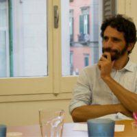 Helios, Pazzano: 'A Reggio la politica ha fallito. Bisogna demolire e ricostruire'