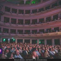 Reggio, al teatro Cilea tornano i