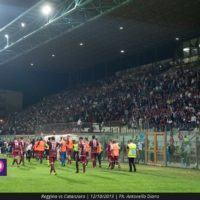 Coppa Italia, Reggina eliminata: al Granillo passa il Potenza 2-3