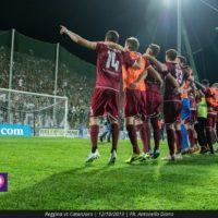 Calcio, Baumgartner: 'Reggina ai play off? Invenzione pura'
