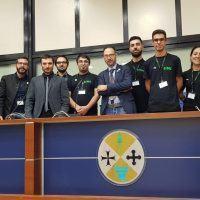 Reggio, l'associazione bit01 riporta ufficialmente il Linux user group
