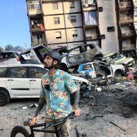 Striscia la notizia, Brumotti subisce minacce di morte in Calabria - VIDEO