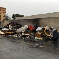 Reggio, al via le operazioni di bonifica a Ciccarello