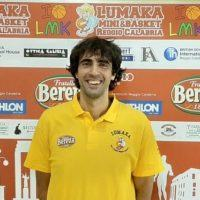 Basket e coronavirus, Luca Laganà (Lumaka):