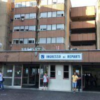 Coronavirus, esito negativo per paziente ricoverato al GOM di Reggio