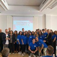 Piria di Reggio Calabria vince il 1° premio al concorso