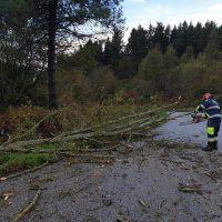 Calabria, ancora maltempo: si contano i danni nei diversi comuni